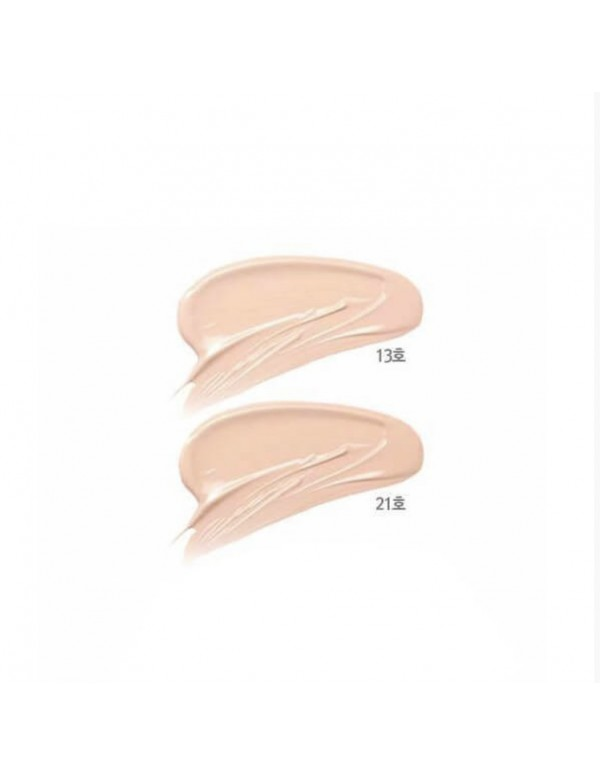 COLLAGEN №21 MOISTURE FOUNDATION