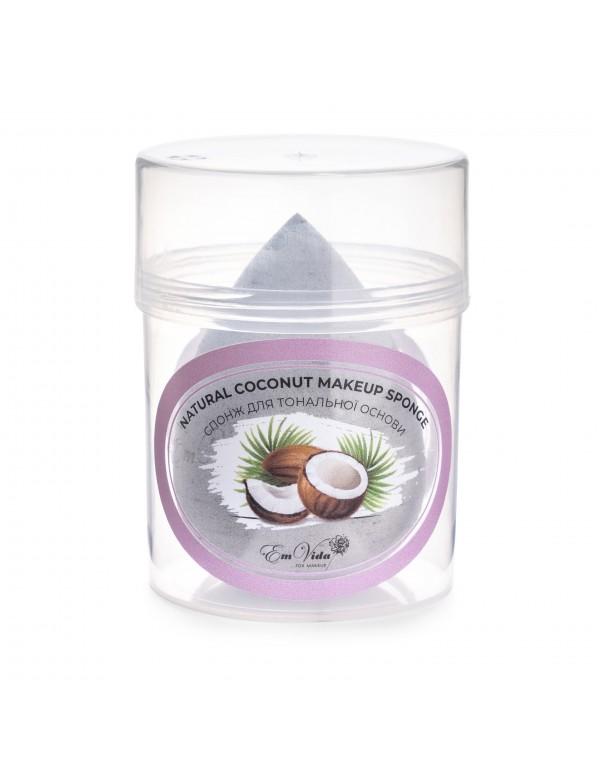 Coconut makeup sponge