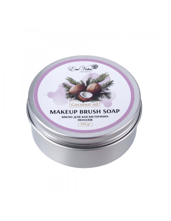 Makeup brush soap 150g