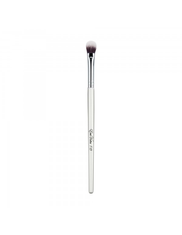 T03 synthetic makeup brush for cream eyeshadows and concealer