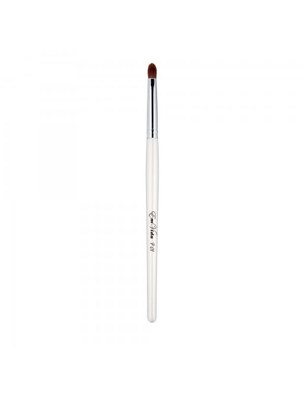 P01 pony hair makeup brush for eyeshadows