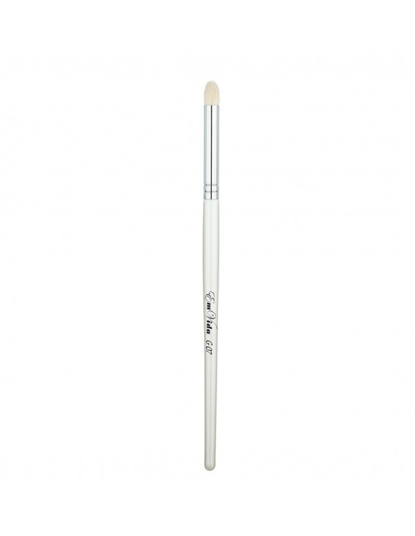 G07 goat hair makeup brush for eyeshadows