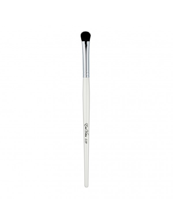 G09 black goat hair makeup brush for eyeshadows