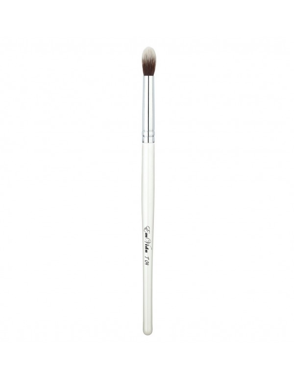 T04 synthetic makeup brush for cream eyeshadows and concealer