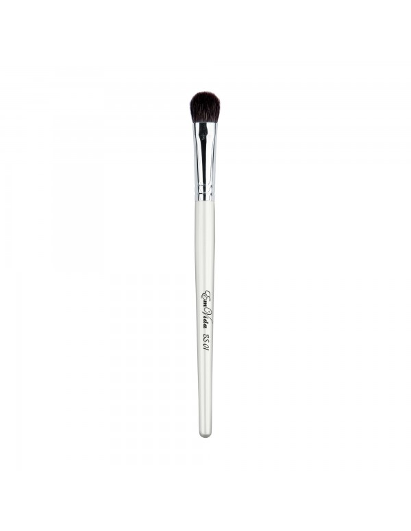 BS01 squirrel hair makeup brush for eyeshadows and highlighter