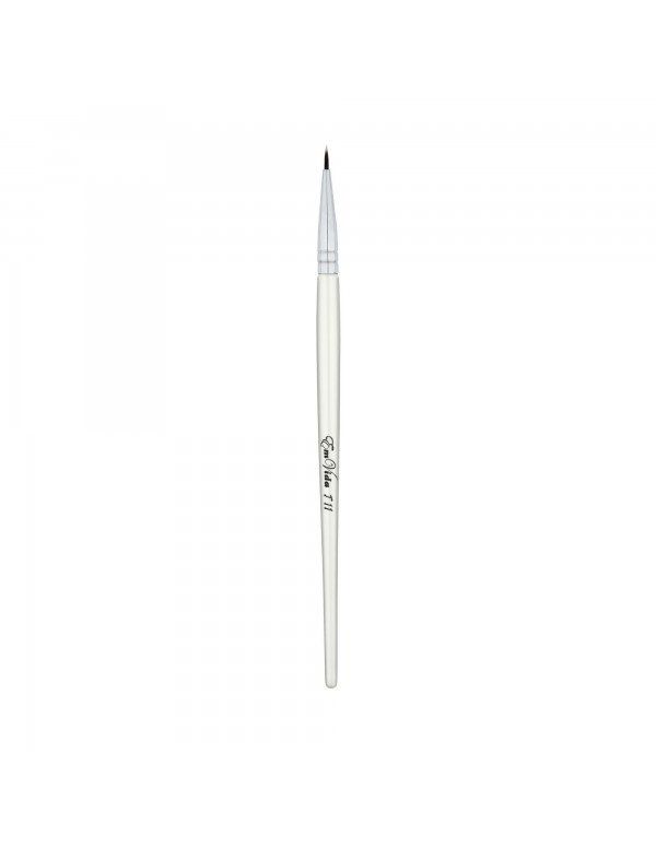T11 synthetic makeup brush for eyeliner