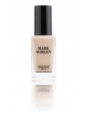 Mark Wirlen BAMBOO BEIGE foundation