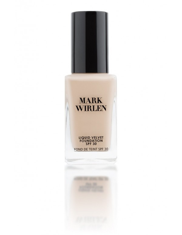 Mark Wirlen CREAM IVORY foundation